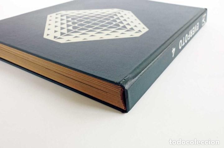 Libros de segunda mano: EVERFOTO 4 - EDICION 1976 - Foto 6 - 168982016