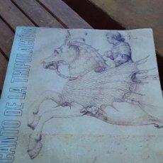 Libros de segunda mano: EL CANTO DE LA TRIPULACIÓN. ALBERTO GARCIA ALIX, COLECTIVO PURA VIDA.. Lote 191269661