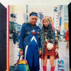 Livres d'occasion: FRUITS. (FASHION CULTURE. JAPON. TOKIO) SHOICHI AOKI . PHAIDON PRESS . MODA 2001. Lote 169675296