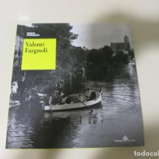 Libros de segunda mano: GIRONA FOTOGRAFS FOTOGRAFIA VALENTI FARGNOLI AJUNTAMENT GIRONA DOS TOMOS. Lote 170233880