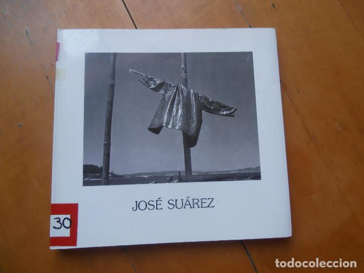 JOSÉ SUÁREZ - ÁLBUM - FOTOGRÁFICOS - 1902 - 1974 - VIGO (Libros de Segunda Mano - Bellas artes, ocio y coleccionismo - Diseño y Fotografía)