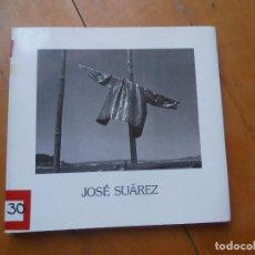 Libros de segunda mano: ÁLBUM - FOTOGRÁFICO - JOSÉ SUÁREZ 1902 - 1974 - VIGO. Lote 178021698