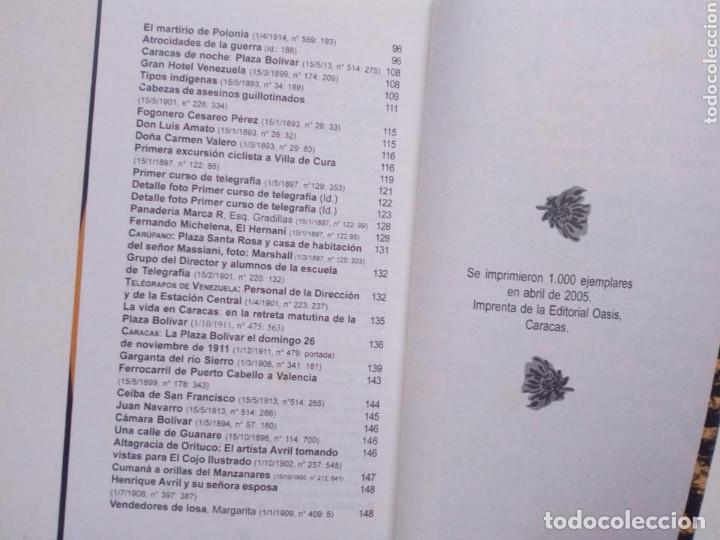 Libros de segunda mano: LA FOTOGRAFIA EN EL COJO ILUSTRADO (Gabriel Gonzalez) - La Burbuja Editorial, 2005 - Venezuela - Foto 4 - 170502244