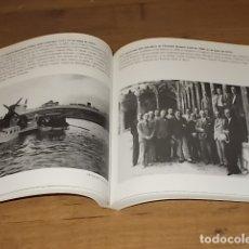 Libros de segunda mano: PALMA 1931 - 1936. L'EVOLUCIÓ DE LA CIUTAT A TRAVÉS DE LA IMATGE . 1ª EDICIÓ 2005 . MALLORCA .. Lote 171161957