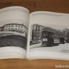 Libros de segunda mano: PALMA 1936-1983. L'EVOLUCIÓ DE LA CIUTAT A TRAVÉS DE LA IMATGE. 1ª EDICIÓ 2008 . MALLORCA. Lote 171170662