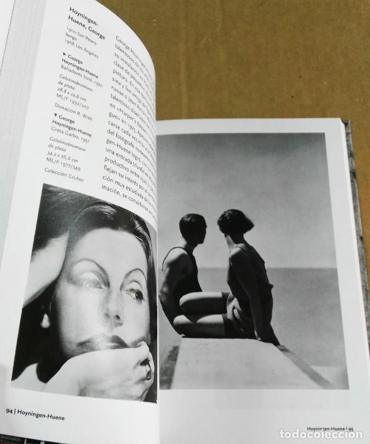 Libros de segunda mano: La fotografía del siglo XX. Museo Ludwig Colonia, Taschen 2001 - Foto 3 - 171236189