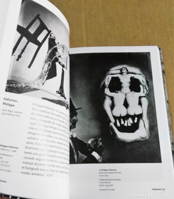Libros de segunda mano: La fotografía del siglo XX. Museo Ludwig Colonia, Taschen 2001 - Foto 4 - 171236189