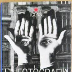 Libros de segunda mano: LA FOTOGRAFÍA DEL SIGLO XX. MUSEO LUDWIG COLONIA, TASCHEN 2001. Lote 171236189