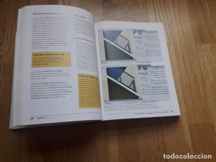 Libros de segunda mano: PHOTOSHOP CS4 PARA FOTÓGRAFOS (INCLUYE CE-ROM) / MARTIN EVENING / EDICIONES ANAYA MULTIMEDIA, 2009 - Foto 3 - 171245938