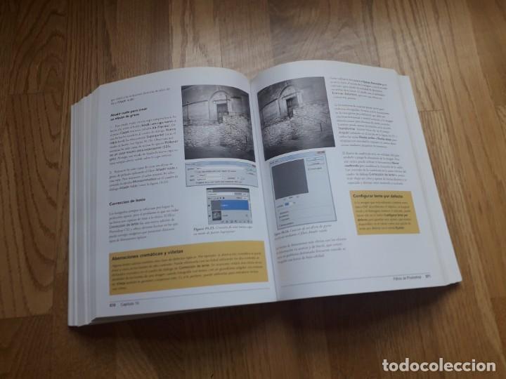 Libros de segunda mano: PHOTOSHOP CS4 PARA FOTÓGRAFOS (INCLUYE CE-ROM) / MARTIN EVENING / EDICIONES ANAYA MULTIMEDIA, 2009 - Foto 4 - 171245938
