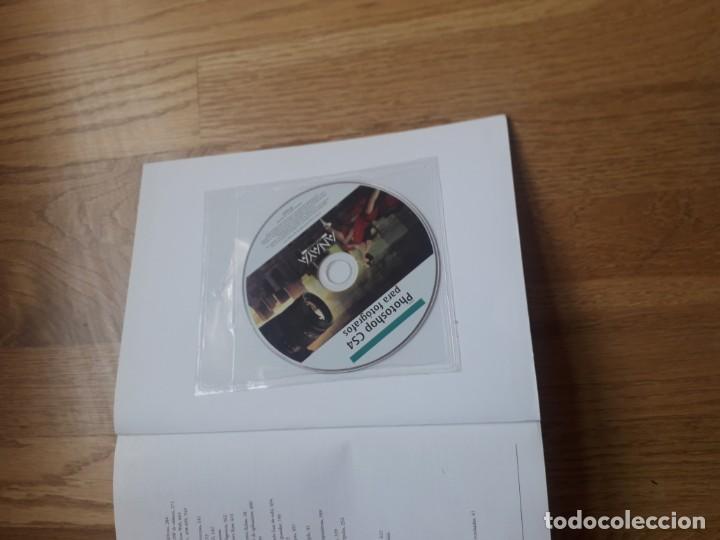 Libros de segunda mano: PHOTOSHOP CS4 PARA FOTÓGRAFOS (INCLUYE CE-ROM) / MARTIN EVENING / EDICIONES ANAYA MULTIMEDIA, 2009 - Foto 5 - 171245938