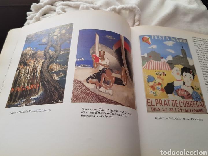 Libros de segunda mano: EL CARTELLISME A CATALUNYA EDICIONS DESTINO 1983 - Foto 7 - 171795390