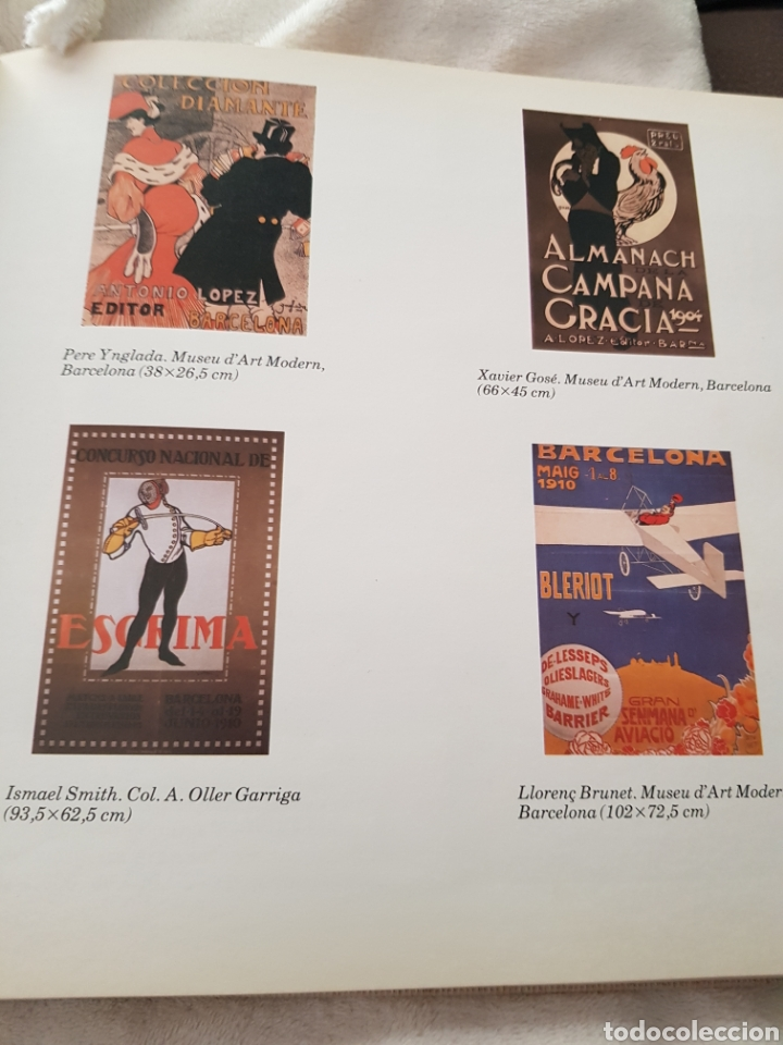Libros de segunda mano: EL CARTELLISME A CATALUNYA EDICIONS DESTINO 1983 - Foto 6 - 171795390
