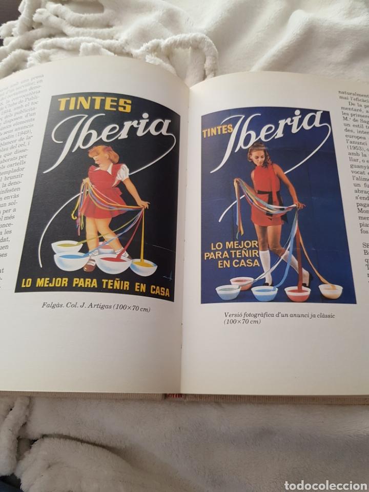 Libros de segunda mano: EL CARTELLISME A CATALUNYA EDICIONS DESTINO 1983 - Foto 8 - 171795390
