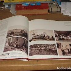Libros de segunda mano: L'ESCALA , IMÁGENES PARA UN SUEÑO . LURDES BOIX. PINTURAS,ACUARELAS PUJOLBOIRA. 1995. GIRONA. Lote 172028404