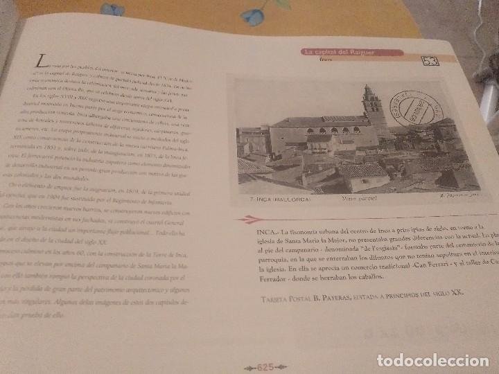 Libros de segunda mano: ESPECTACULAR TOMO III MEMORIA GRAFICA DE MALLORCA ANDREU MUNTANER DARDER 1996 ESPECTACULAR!!! - Foto 8 - 172309045