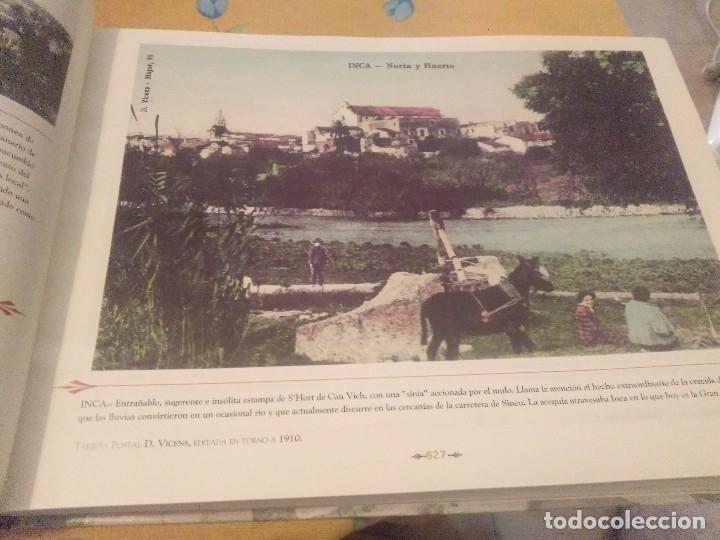Libros de segunda mano: ESPECTACULAR TOMO III MEMORIA GRAFICA DE MALLORCA ANDREU MUNTANER DARDER 1996 ESPECTACULAR!!! - Foto 9 - 172309045