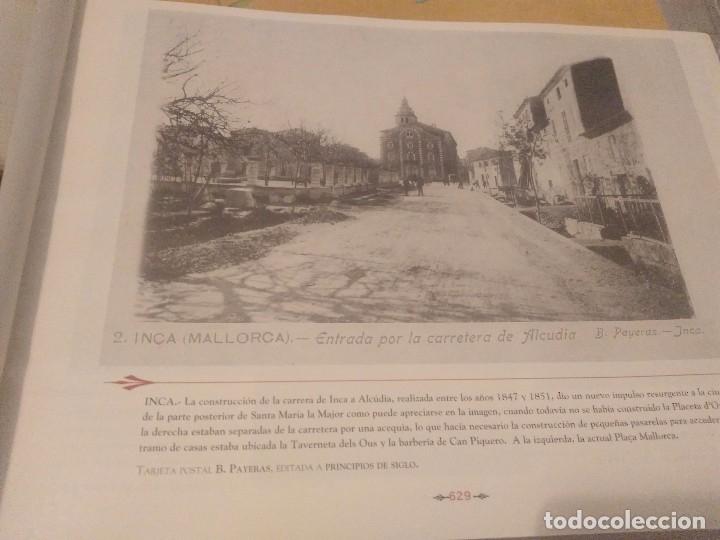 Libros de segunda mano: ESPECTACULAR TOMO III MEMORIA GRAFICA DE MALLORCA ANDREU MUNTANER DARDER 1996 ESPECTACULAR!!! - Foto 10 - 172309045
