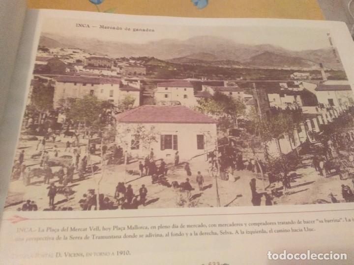 Libros de segunda mano: ESPECTACULAR TOMO III MEMORIA GRAFICA DE MALLORCA ANDREU MUNTANER DARDER 1996 ESPECTACULAR!!! - Foto 12 - 172309045