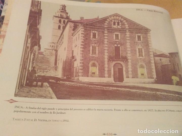 Libros de segunda mano: ESPECTACULAR TOMO III MEMORIA GRAFICA DE MALLORCA ANDREU MUNTANER DARDER 1996 ESPECTACULAR!!! - Foto 13 - 172309045