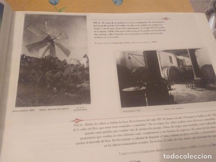 Libros de segunda mano: ESPECTACULAR TOMO III MEMORIA GRAFICA DE MALLORCA ANDREU MUNTANER DARDER 1996 ESPECTACULAR!!! - Foto 14 - 172309045