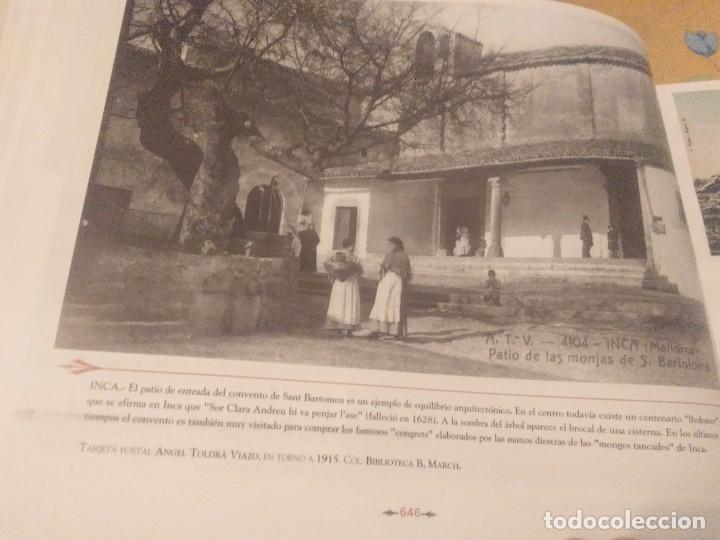 Libros de segunda mano: ESPECTACULAR TOMO III MEMORIA GRAFICA DE MALLORCA ANDREU MUNTANER DARDER 1996 ESPECTACULAR!!! - Foto 16 - 172309045