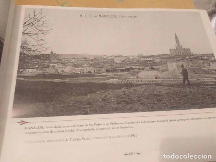 Libros de segunda mano: ESPECTACULAR TOMO III MEMORIA GRAFICA DE MALLORCA ANDREU MUNTANER DARDER 1996 ESPECTACULAR!!! - Foto 17 - 172309045