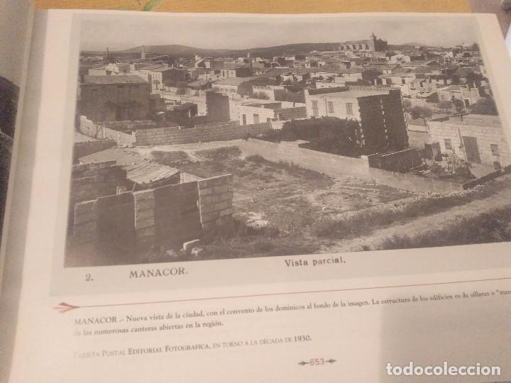 Libros de segunda mano: ESPECTACULAR TOMO III MEMORIA GRAFICA DE MALLORCA ANDREU MUNTANER DARDER 1996 ESPECTACULAR!!! - Foto 18 - 172309045