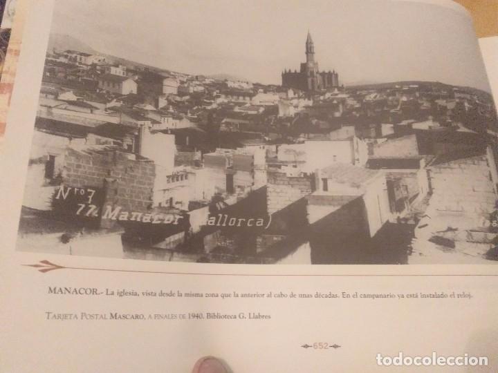 Libros de segunda mano: ESPECTACULAR TOMO III MEMORIA GRAFICA DE MALLORCA ANDREU MUNTANER DARDER 1996 ESPECTACULAR!!! - Foto 19 - 172309045
