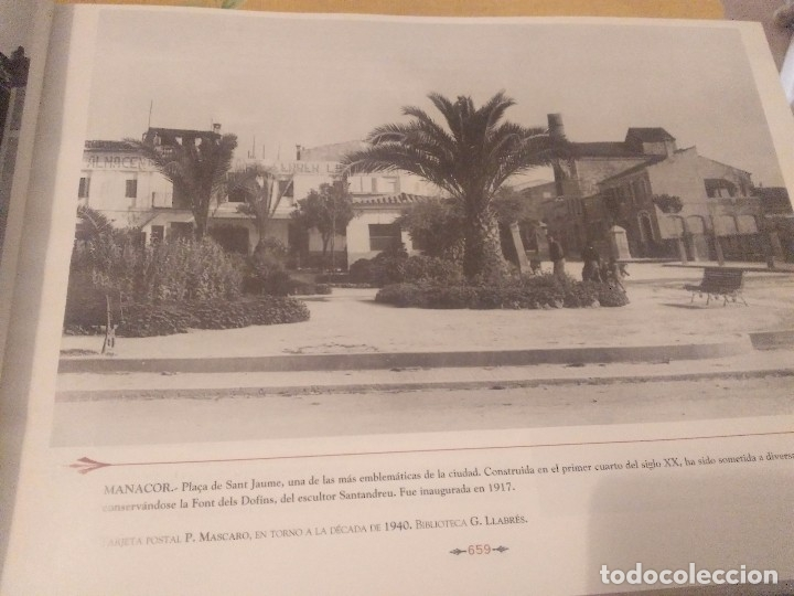 Libros de segunda mano: ESPECTACULAR TOMO III MEMORIA GRAFICA DE MALLORCA ANDREU MUNTANER DARDER 1996 ESPECTACULAR!!! - Foto 20 - 172309045