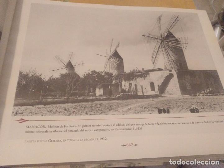 Libros de segunda mano: ESPECTACULAR TOMO III MEMORIA GRAFICA DE MALLORCA ANDREU MUNTANER DARDER 1996 ESPECTACULAR!!! - Foto 23 - 172309045