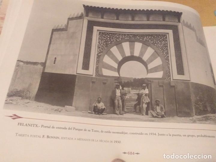 Libros de segunda mano: ESPECTACULAR TOMO III MEMORIA GRAFICA DE MALLORCA ANDREU MUNTANER DARDER 1996 ESPECTACULAR!!! - Foto 24 - 172309045