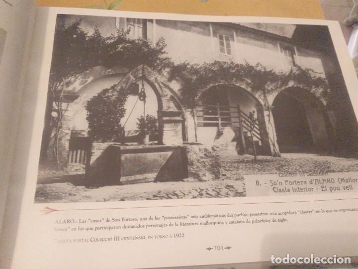 Libros de segunda mano: ESPECTACULAR TOMO III MEMORIA GRAFICA DE MALLORCA ANDREU MUNTANER DARDER 1996 ESPECTACULAR!!! - Foto 26 - 172309045