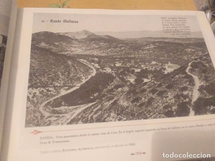 Libros de segunda mano: ESPECTACULAR TOMO III MEMORIA GRAFICA DE MALLORCA ANDREU MUNTANER DARDER 1996 ESPECTACULAR!!! - Foto 29 - 172309045