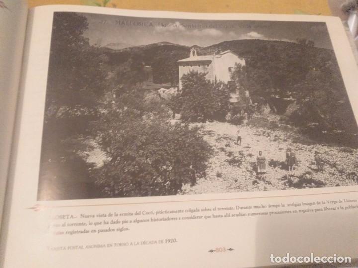 Libros de segunda mano: ESPECTACULAR TOMO III MEMORIA GRAFICA DE MALLORCA ANDREU MUNTANER DARDER 1996 ESPECTACULAR!!! - Foto 31 - 172309045