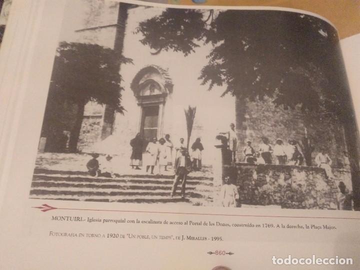 Libros de segunda mano: ESPECTACULAR TOMO III MEMORIA GRAFICA DE MALLORCA ANDREU MUNTANER DARDER 1996 ESPECTACULAR!!! - Foto 33 - 172309045