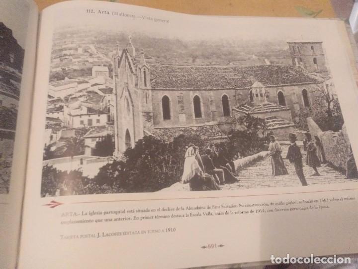 Libros de segunda mano: ESPECTACULAR TOMO III MEMORIA GRAFICA DE MALLORCA ANDREU MUNTANER DARDER 1996 ESPECTACULAR!!! - Foto 34 - 172309045