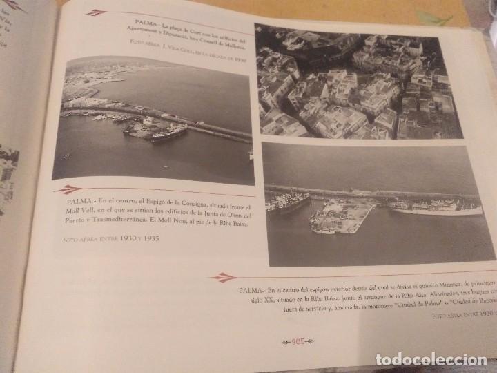 Libros de segunda mano: ESPECTACULAR TOMO III MEMORIA GRAFICA DE MALLORCA ANDREU MUNTANER DARDER 1996 ESPECTACULAR!!! - Foto 35 - 172309045