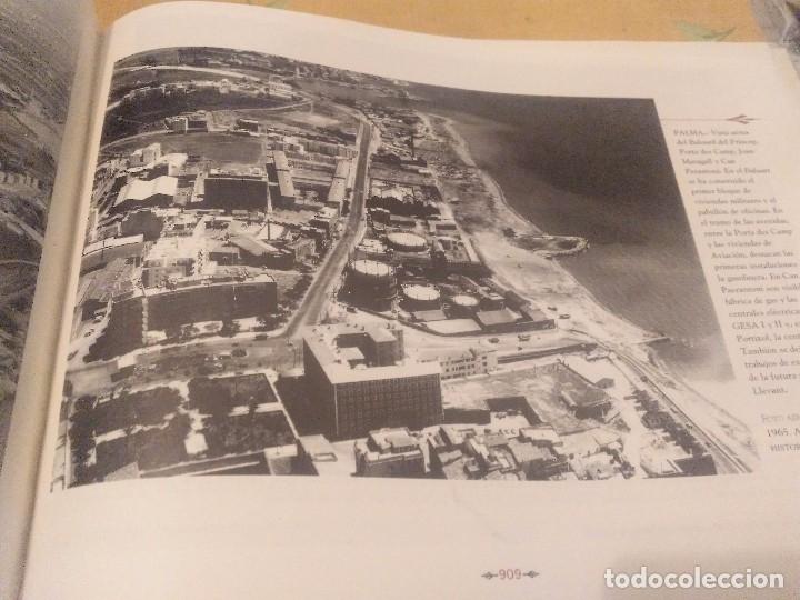 Libros de segunda mano: ESPECTACULAR TOMO III MEMORIA GRAFICA DE MALLORCA ANDREU MUNTANER DARDER 1996 ESPECTACULAR!!! - Foto 36 - 172309045
