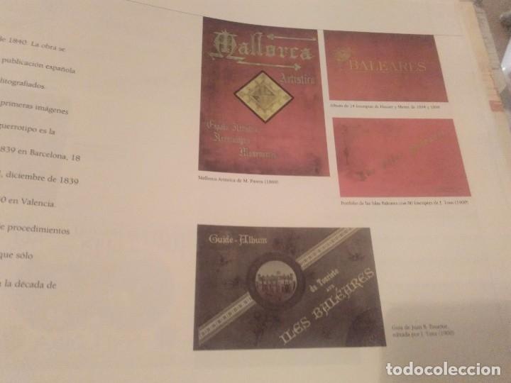 Libros de segunda mano: ESPECTACULAR TOMO III MEMORIA GRAFICA DE MALLORCA ANDREU MUNTANER DARDER 1996 ESPECTACULAR!!! - Foto 40 - 172309045