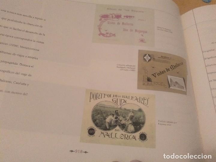 Libros de segunda mano: ESPECTACULAR TOMO III MEMORIA GRAFICA DE MALLORCA ANDREU MUNTANER DARDER 1996 ESPECTACULAR!!! - Foto 41 - 172309045