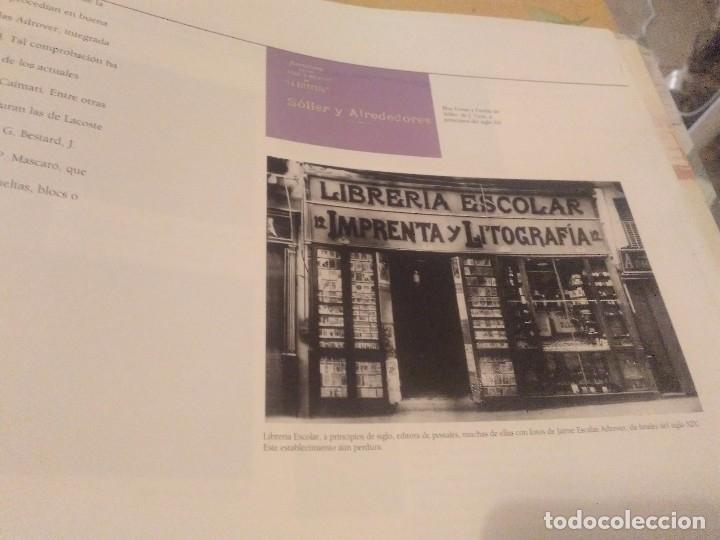 Libros de segunda mano: ESPECTACULAR TOMO III MEMORIA GRAFICA DE MALLORCA ANDREU MUNTANER DARDER 1996 ESPECTACULAR!!! - Foto 42 - 172309045