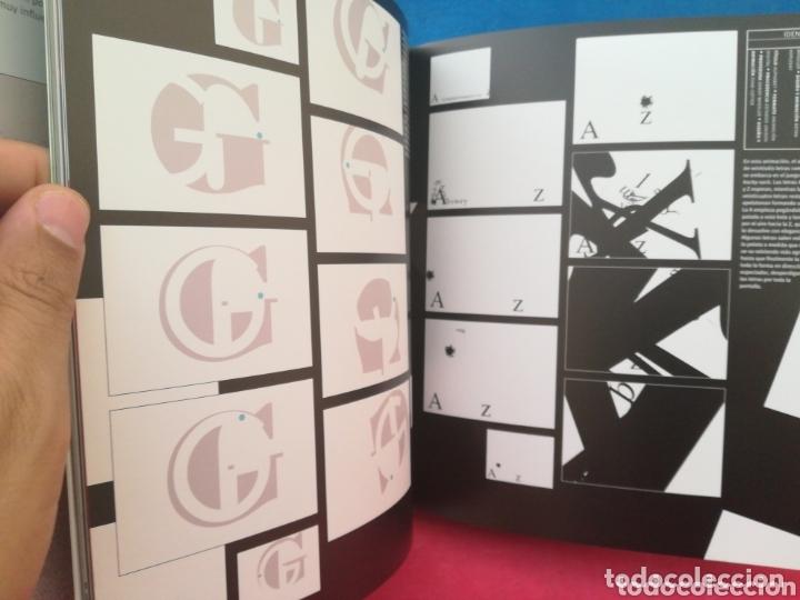 Libros de segunda mano: Tipografía en movimiento - Matt Woolman - GG, 2005 - Foto 7 - 172394090