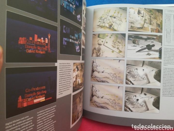 Libros de segunda mano: Tipografía en movimiento - Matt Woolman - GG, 2005 - Foto 9 - 172394090