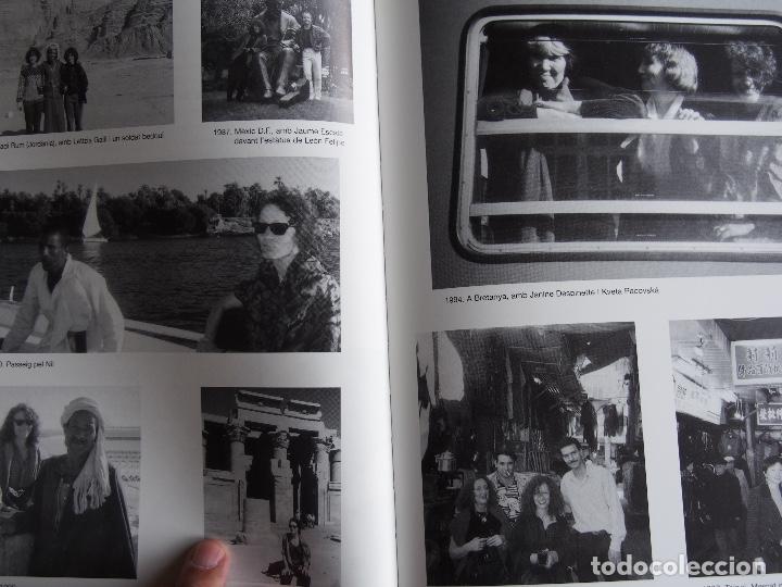 Libros de segunda mano: La lluna den Joan 33 anys dil·lustració Carme Solé Vendrell catalán español francés inglés - Foto 6 - 173521749