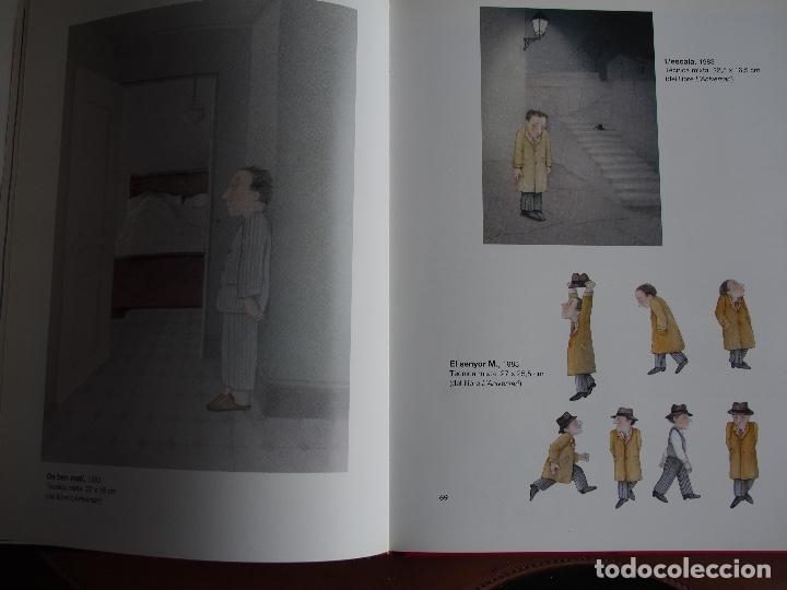 Libros de segunda mano: La lluna den Joan 33 anys dil·lustració Carme Solé Vendrell catalán español francés inglés - Foto 9 - 173521749