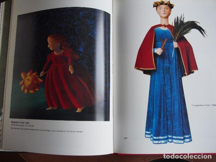 Libros de segunda mano: La lluna den Joan 33 anys dil·lustració Carme Solé Vendrell catalán español francés inglés - Foto 13 - 173521749