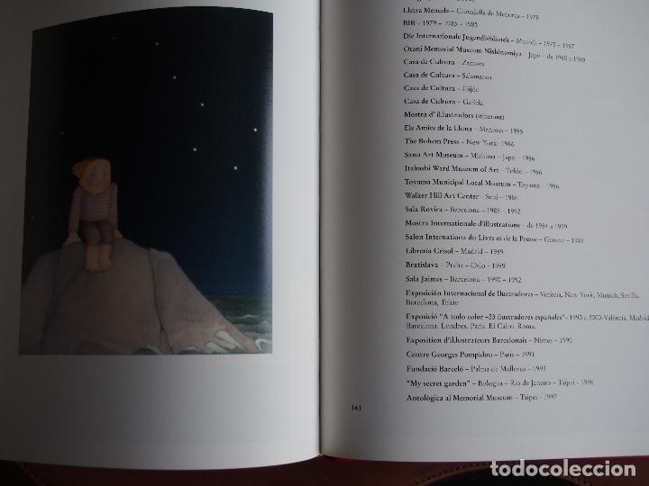 Libros de segunda mano: La lluna den Joan 33 anys dil·lustració Carme Solé Vendrell catalán español francés inglés - Foto 14 - 173521749