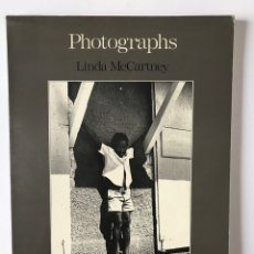Libros de segunda mano: PHOTOGRAPHS: LINDA MCCARTNEY. . Lote 173875488