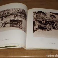Libros de segunda mano: EUGÈNE ATGET . EL PARÍS DEL 1900 . COLECCIÓN MUSÉE CARNAVALET. FUNDACIÓ LA CAIXA. 1ª EDICIÓN 1991. Lote 174304309